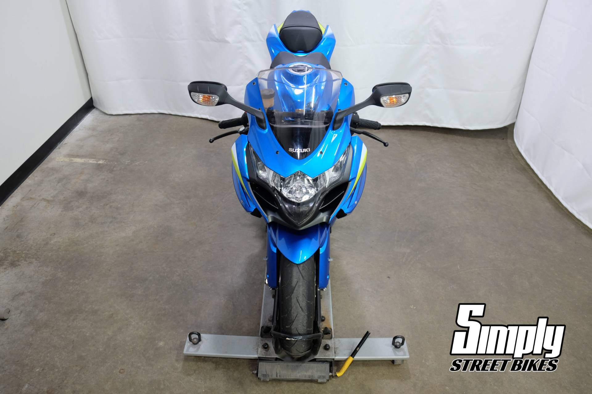 2015 Suzuki GSX-R1000 in Eden Prairie, Minnesota - Photo 44