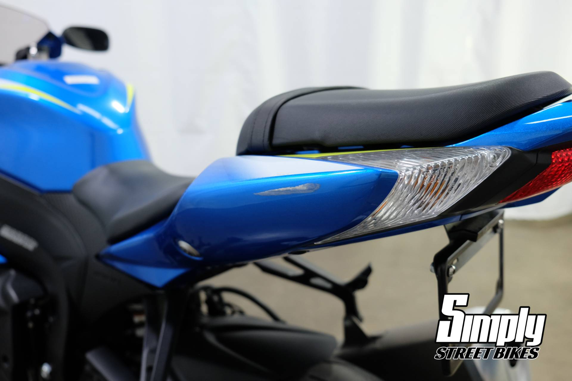 2015 Suzuki GSX-R1000 in Eden Prairie, Minnesota - Photo 45
