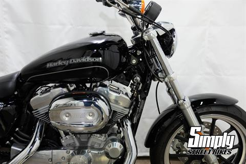 2016 Harley-Davidson SuperLow® in Eden Prairie, Minnesota - Photo 12