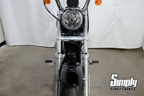 2016 Harley-Davidson SuperLow® in Eden Prairie, Minnesota - Photo 41
