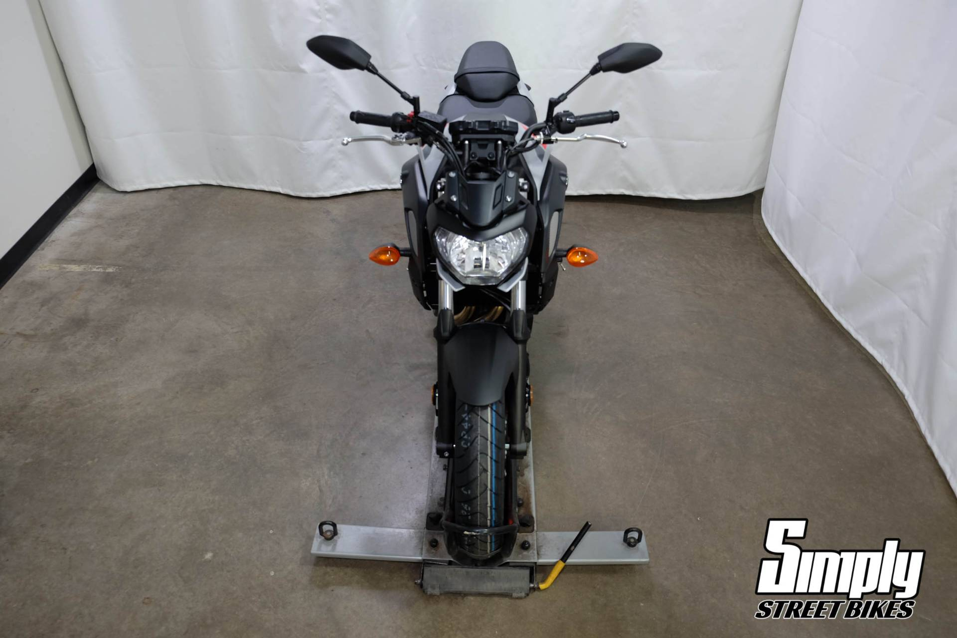 2020 Yamaha MT-07 in Eden Prairie, Minnesota - Photo 11