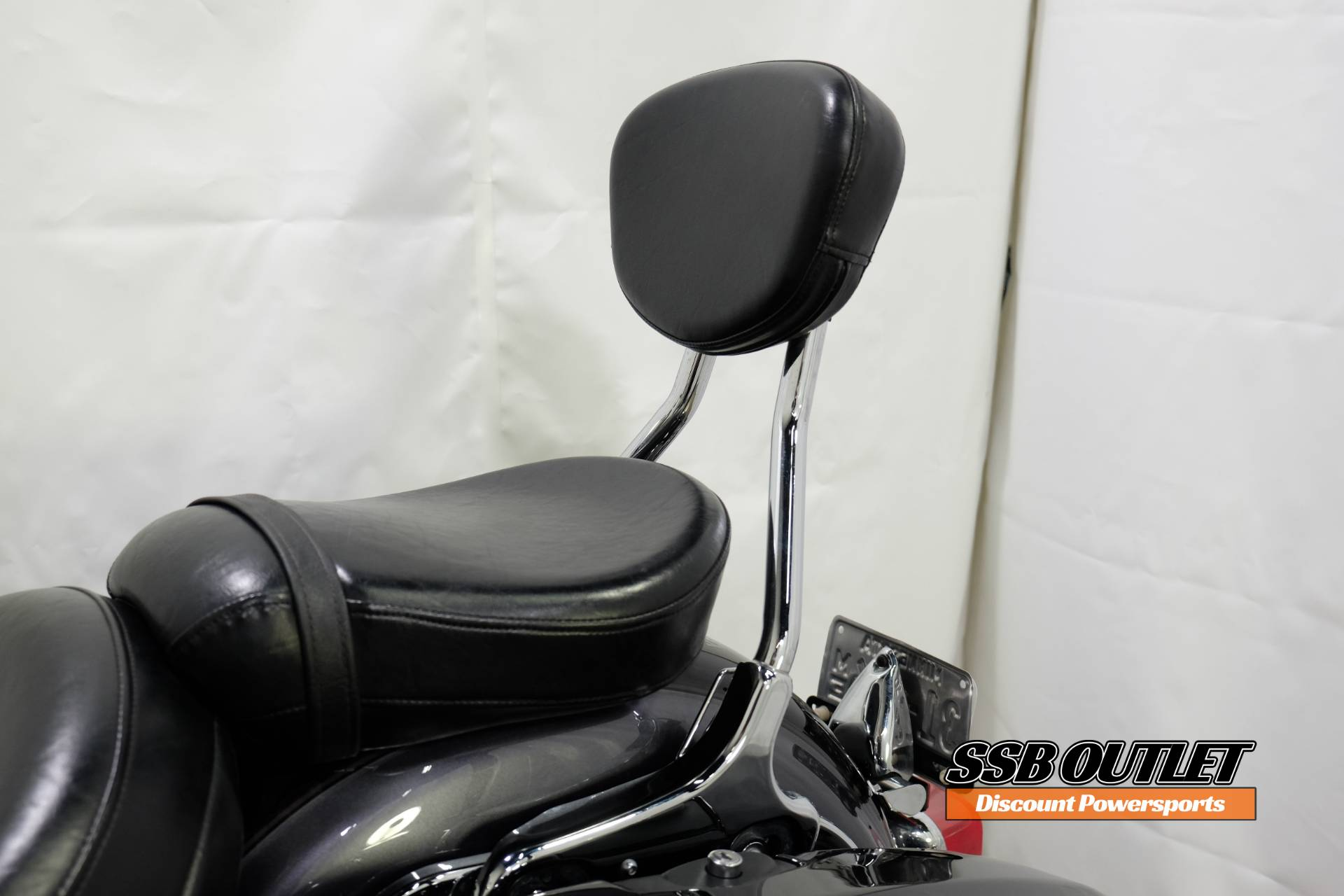 2005 Yamaha Royal Star® Tour Deluxe in Eden Prairie, Minnesota - Photo 11