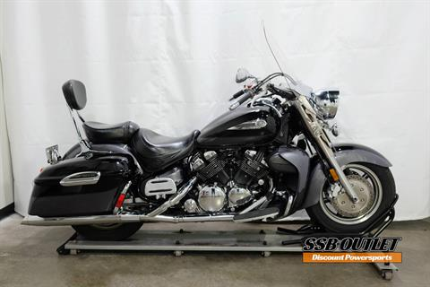 2005 Yamaha Royal Star® Tour Deluxe in Eden Prairie, Minnesota - Photo 1