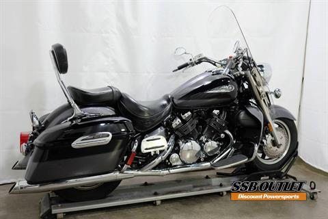 2005 Yamaha Royal Star® Tour Deluxe in Eden Prairie, Minnesota - Photo 6