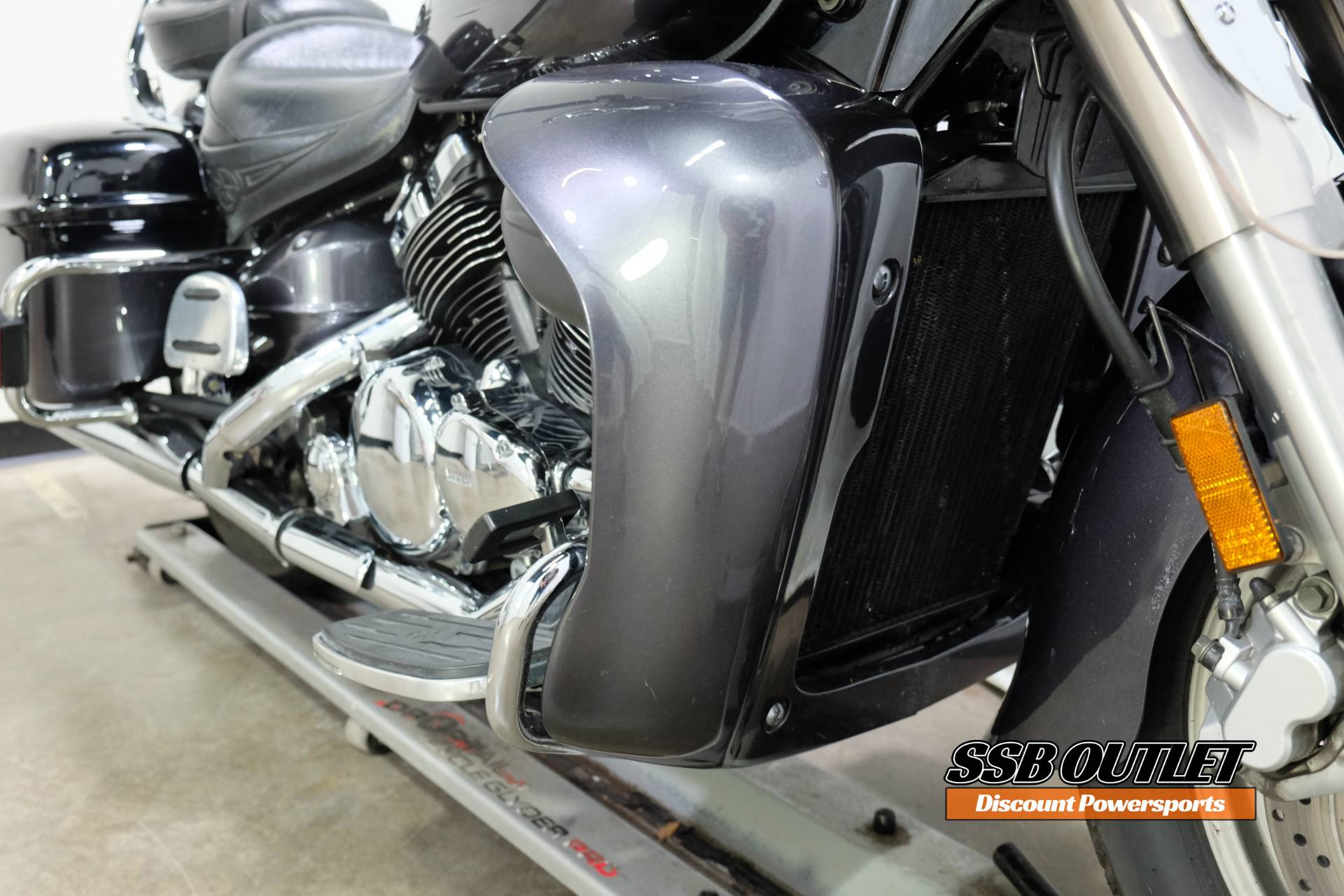 2005 Yamaha Royal Star® Tour Deluxe in Eden Prairie, Minnesota - Photo 17