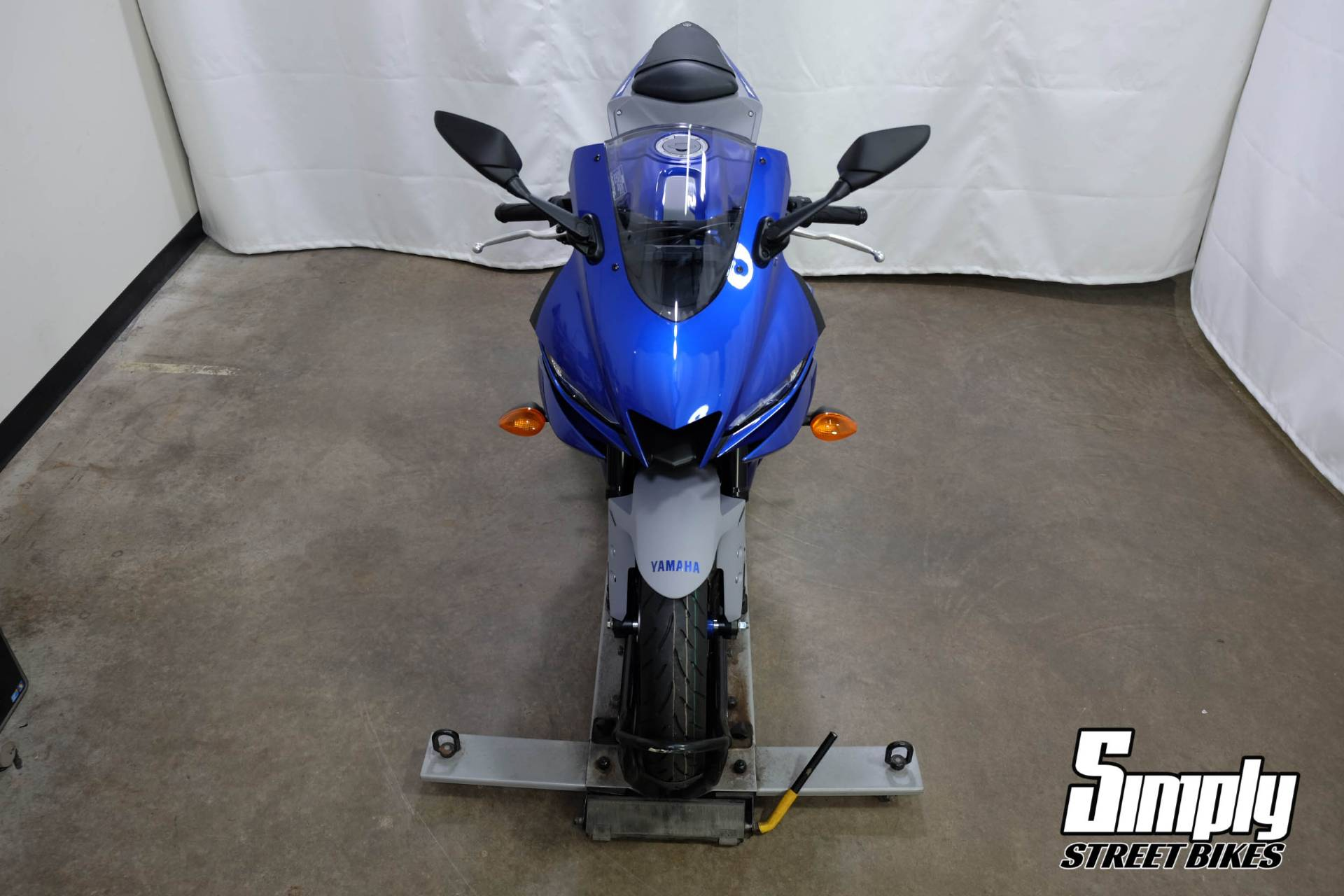 2020 Yamaha YZF-R3 ABS in Eden Prairie, Minnesota - Photo 9