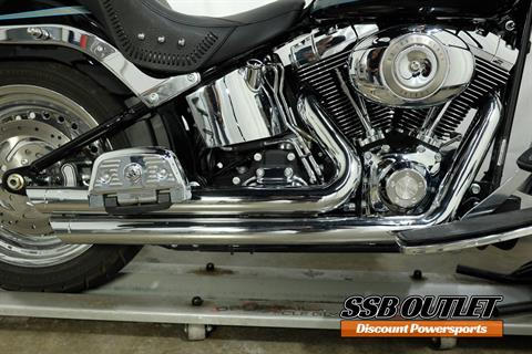 2010 Harley-Davidson Softail® Fat Boy® in Eden Prairie, Minnesota - Photo 9