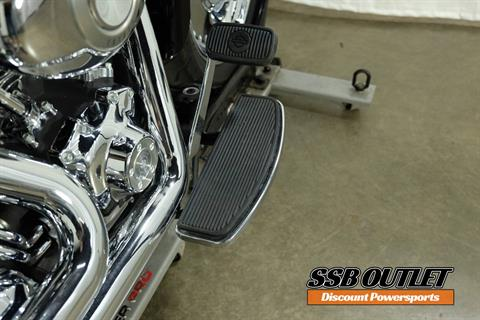 2010 Harley-Davidson Softail® Fat Boy® in Eden Prairie, Minnesota - Photo 10