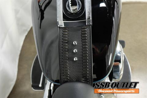 2010 Harley-Davidson Softail® Fat Boy® in Eden Prairie, Minnesota - Photo 12
