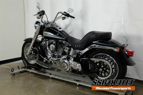 2010 Harley-Davidson Softail® Fat Boy® in Eden Prairie, Minnesota - Photo 5