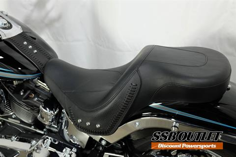 2010 Harley-Davidson Softail® Fat Boy® in Eden Prairie, Minnesota - Photo 23