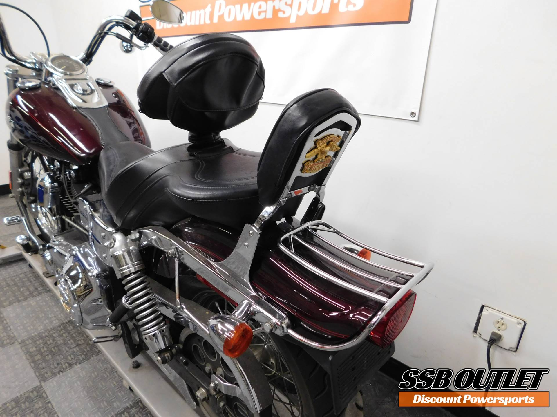 New Dyna Motorcycles For Sale Minnesota >> Used 2005 Harley-Davidson FXDWG/FXDWGI Dyna Wide Glide® Motorcycles in Eden Prairie, MN | Stock ...