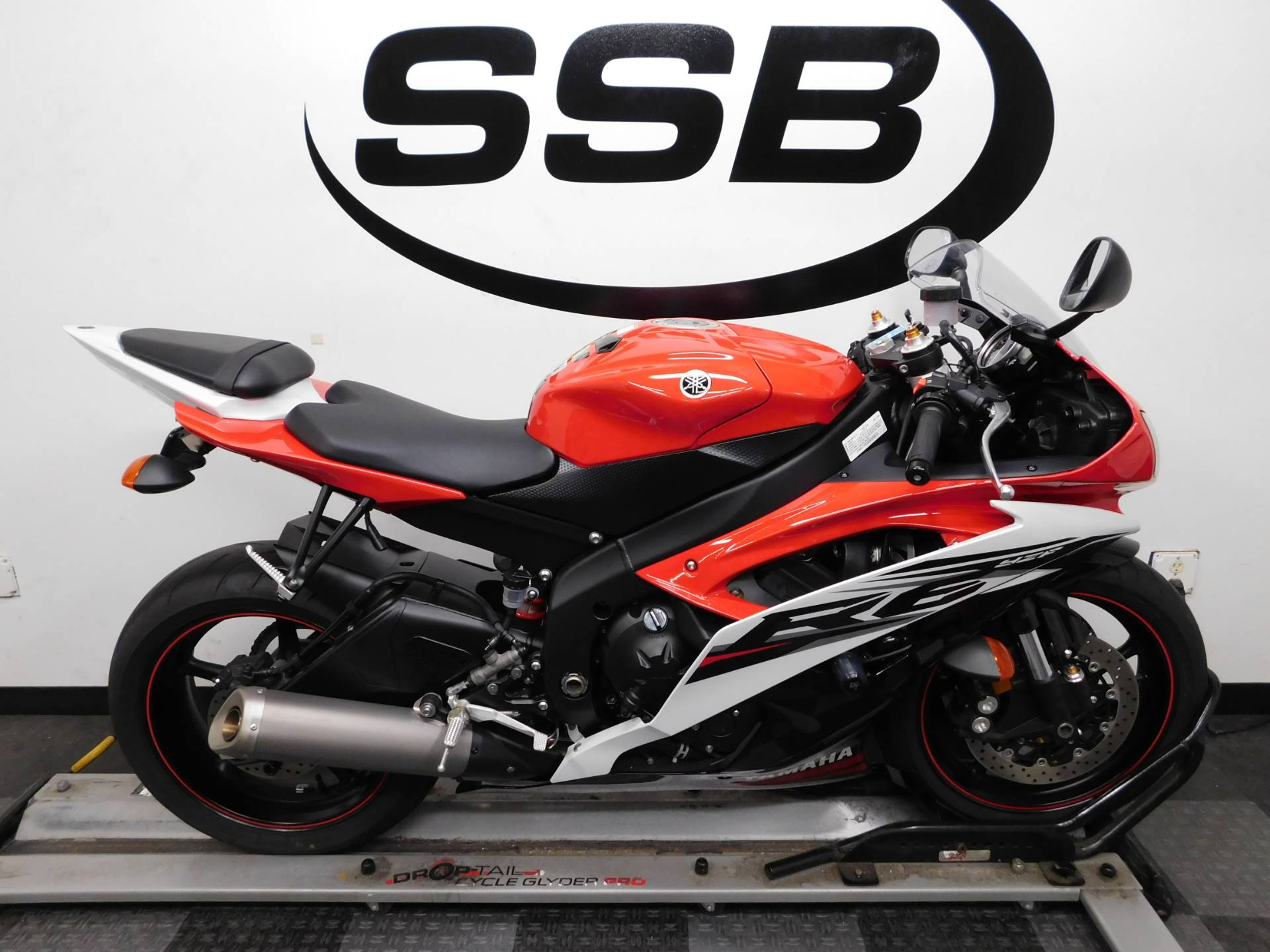 2014 Yamaha YZF-R6 for sale 82455