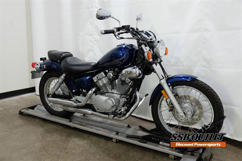 2013 Yamaha V Star 250 in Eden Prairie, Minnesota - Photo 2
