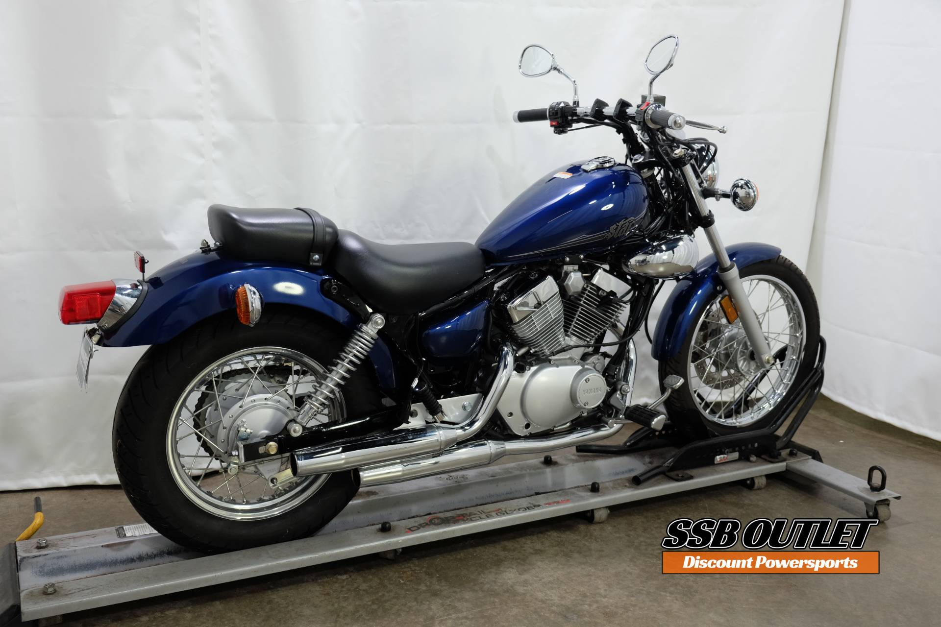 2013 Yamaha V Star 250 in Eden Prairie, Minnesota - Photo 6