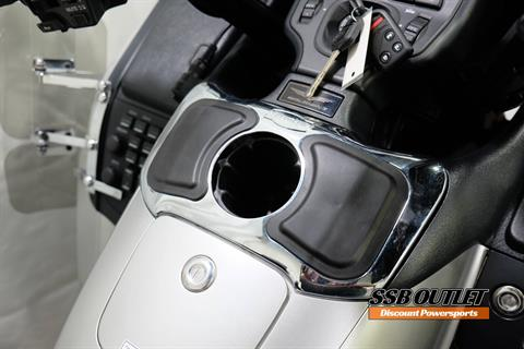 2016 Honda Gold Wing Audio Comfort in Eden Prairie, Minnesota - Photo 11