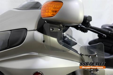2016 Honda Gold Wing Audio Comfort in Eden Prairie, Minnesota - Photo 18