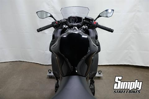 2019 Kawasaki Ninja 650 in Eden Prairie, Minnesota - Photo 19