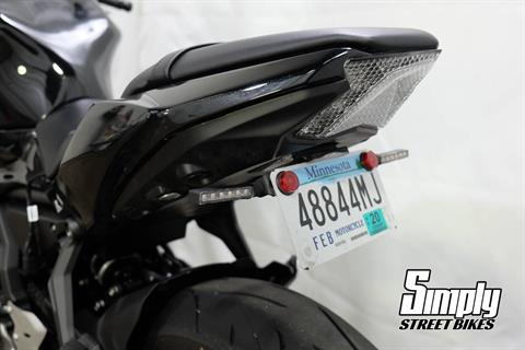 2019 Kawasaki Ninja 650 in Eden Prairie, Minnesota - Photo 35