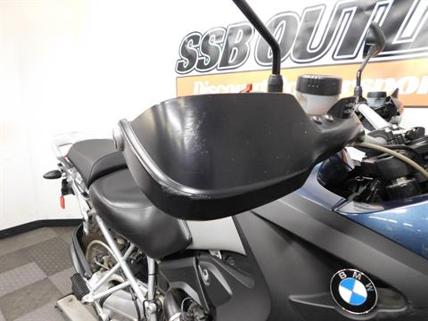 2005 BMW R 1200 GS in Eden Prairie, Minnesota