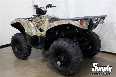2020 Yamaha Grizzly EPS in Eden Prairie, Minnesota - Photo 6
