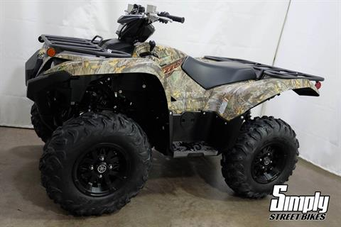 2020 Yamaha Grizzly EPS in Eden Prairie, Minnesota - Photo 4