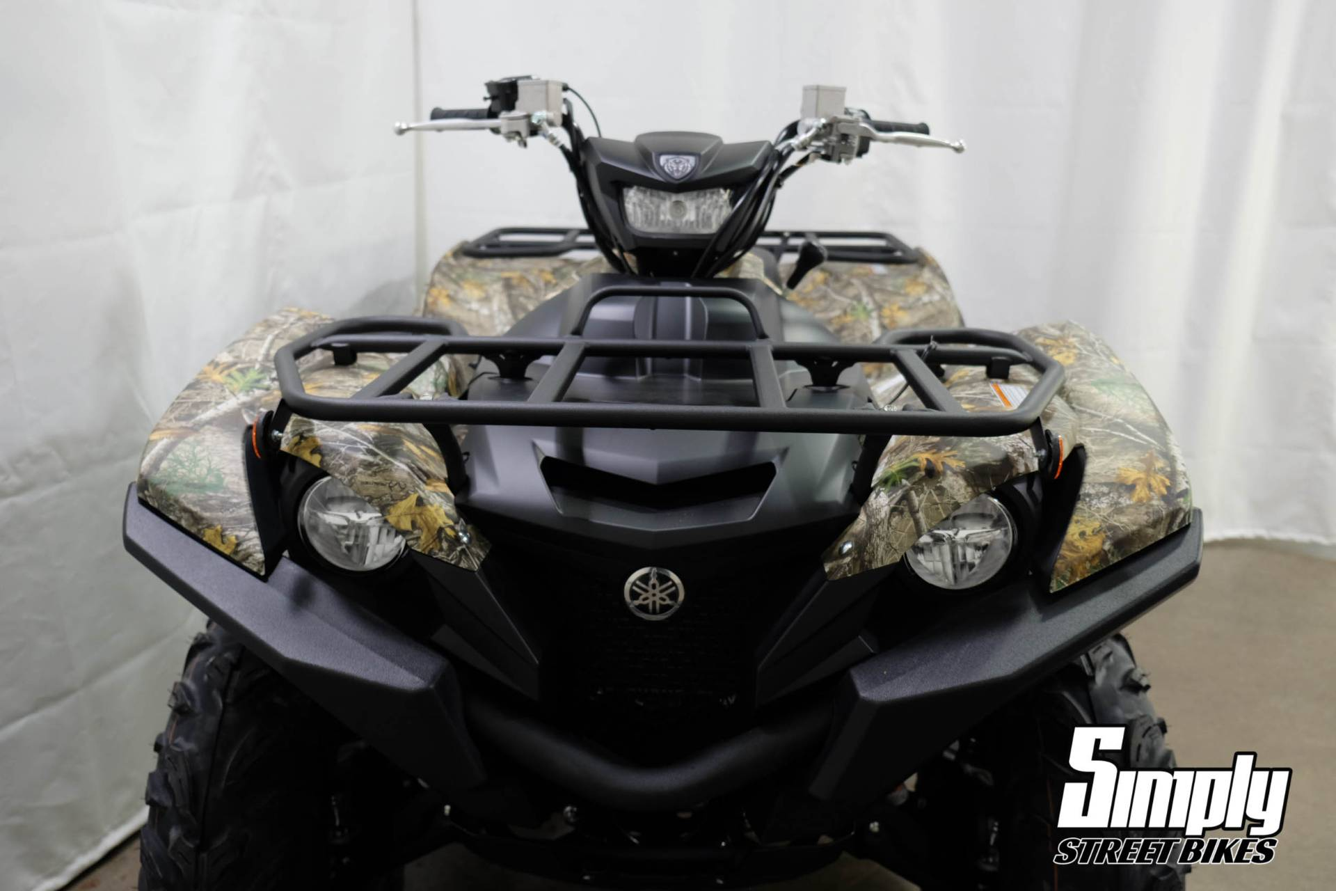 2020 Yamaha Grizzly EPS in Eden Prairie, Minnesota - Photo 3