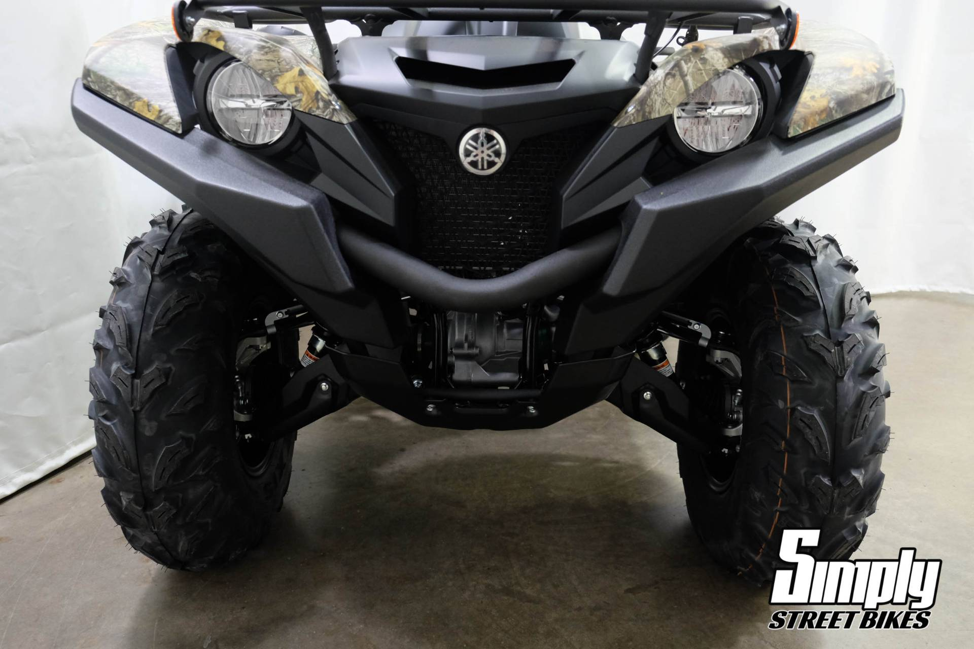 2020 Yamaha Grizzly EPS in Eden Prairie, Minnesota - Photo 13