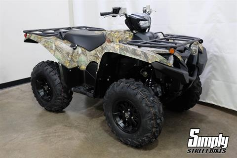 2020 Yamaha Grizzly EPS in Eden Prairie, Minnesota - Photo 2