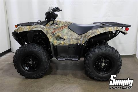 2020 Yamaha Grizzly EPS in Eden Prairie, Minnesota - Photo 5