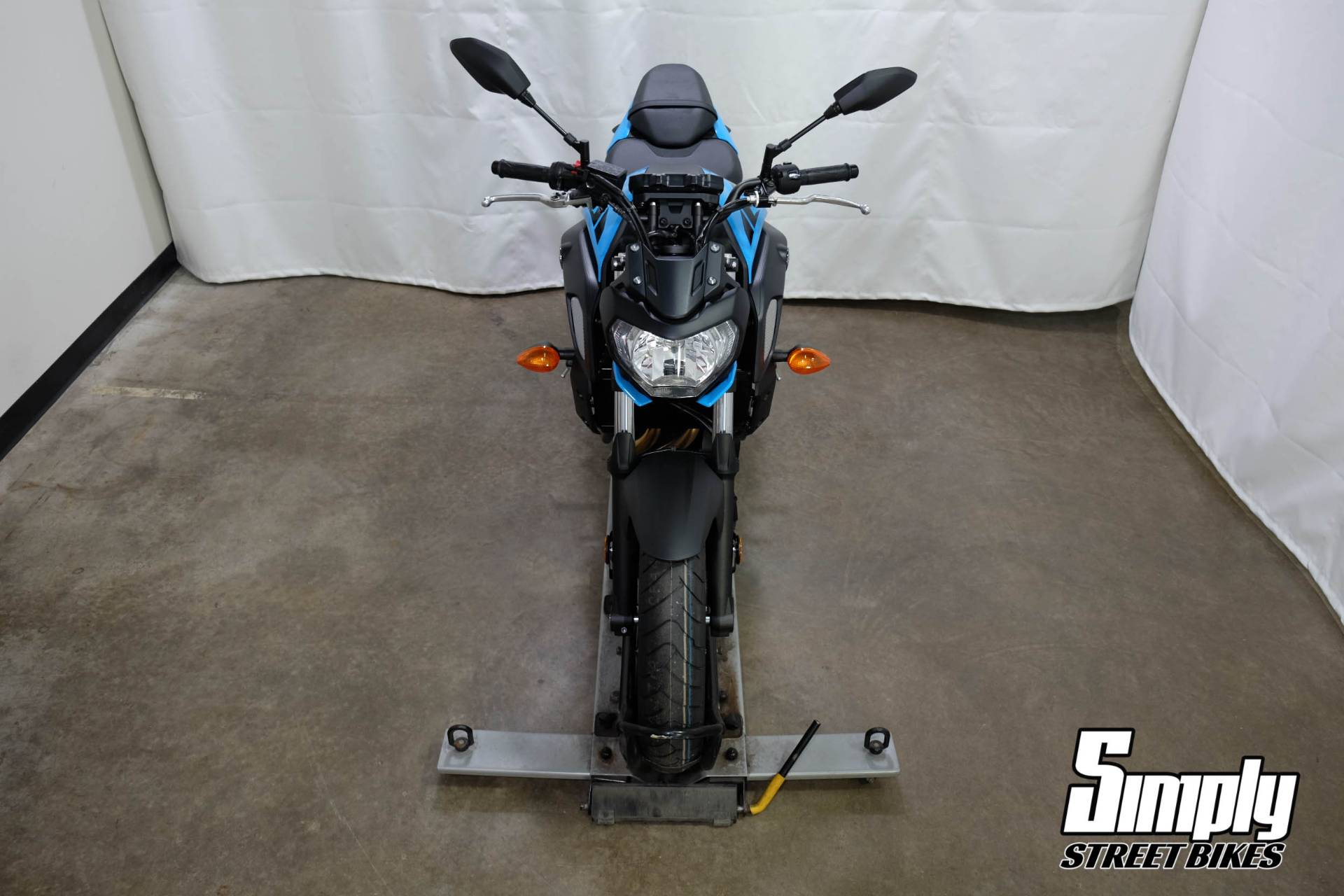 2019 Yamaha MT-07 in Eden Prairie, Minnesota - Photo 9