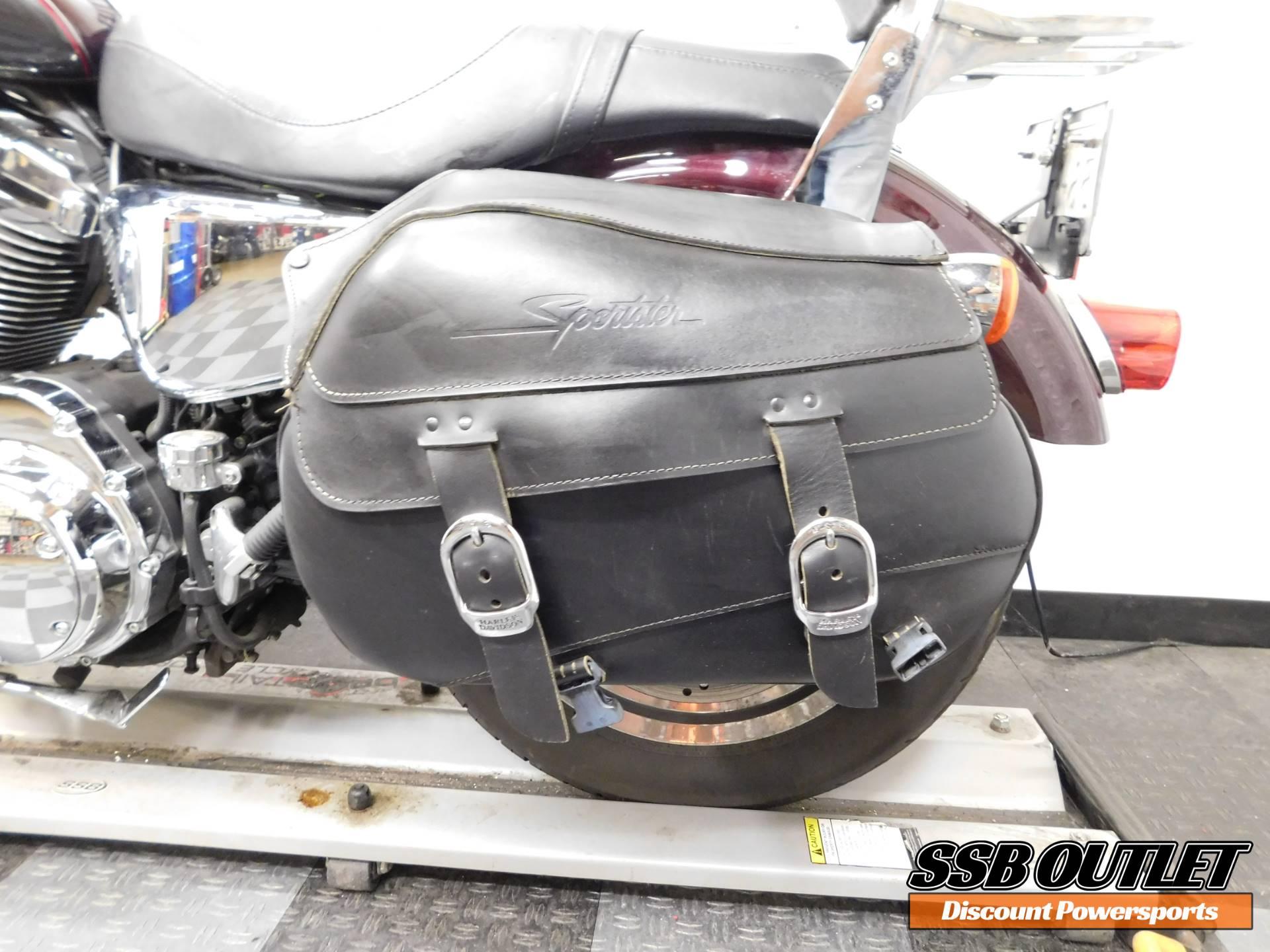 2006 Harley-Davidson Sportster 1200 Custom 7