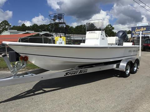 2019 Blazer 2200 in Perry, Florida