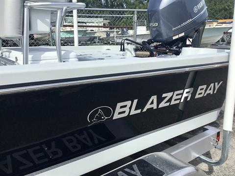 2019 Blazer 2200 Bay in Perry, Florida