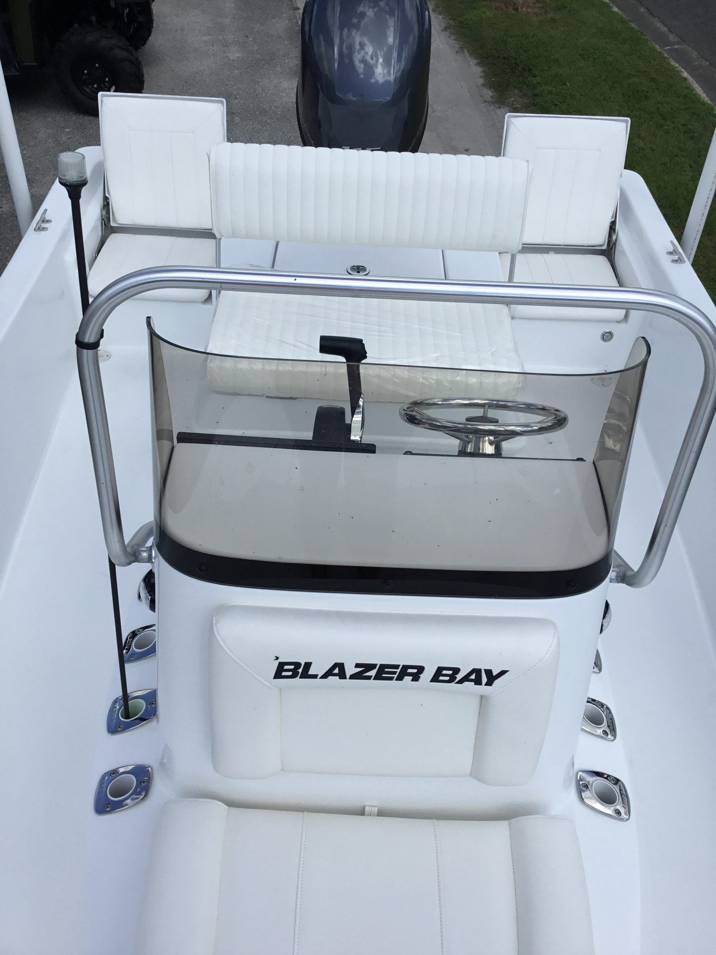 2019 Blazer 1900 in Perry, Florida