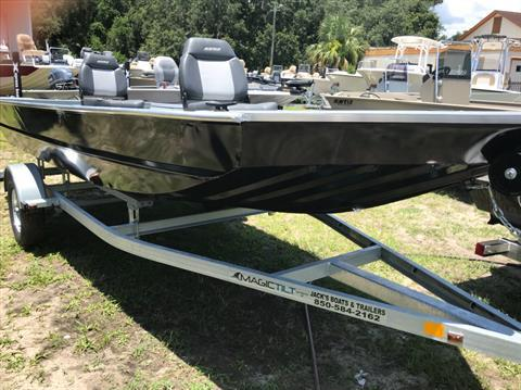 2018 Alweld 1752PF Panfish in Perry, Florida