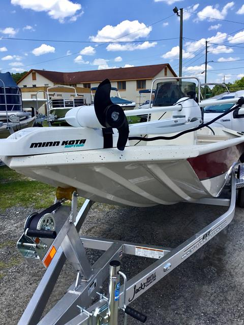 2018 Xpress XP18CC in Perry, Florida