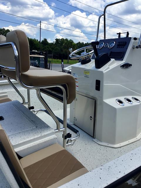 2018 Xpress H20B in Perry, Florida