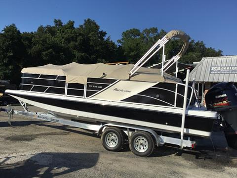 2018 Hurricane Fundeck 236 WB OB in Perry, Florida - Photo 11