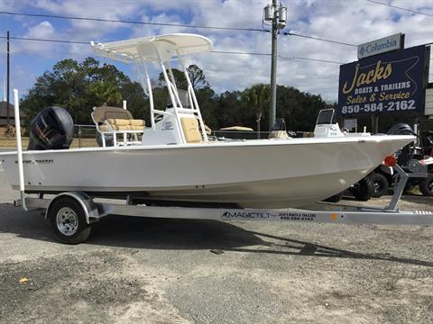 2019 Sportsman Masters 207 Bay Boat in Perry, Florida