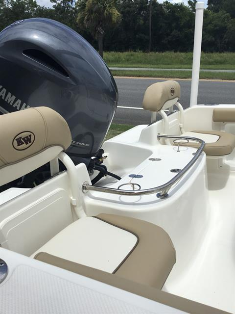 2018 Key West 186 Center Console in Perry, Florida