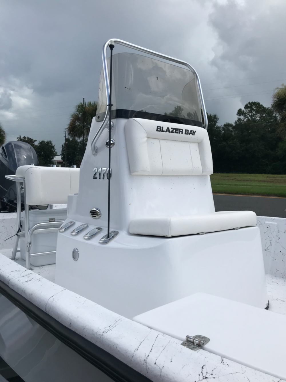 2019 Blazer 2170 in Perry, Florida