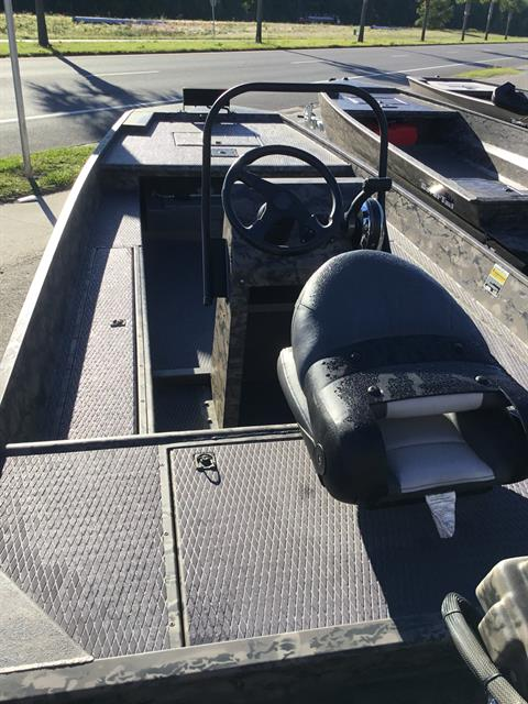 2019 Gator-Tail Mud Fishing Boat in Perry, Florida - Photo 3