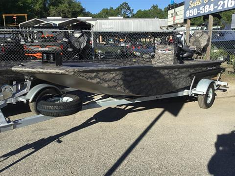 2019 Gator-Tail Mud Fishing Boat in Perry, Florida - Photo 1