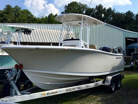 2018 Sportsman Open 232 Center Console in Perry, Florida