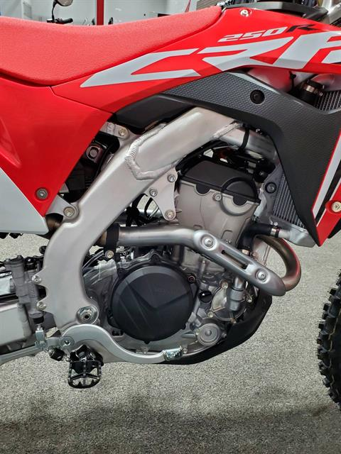 2021 Honda CRF250R in Moon Township, Pennsylvania - Photo 13