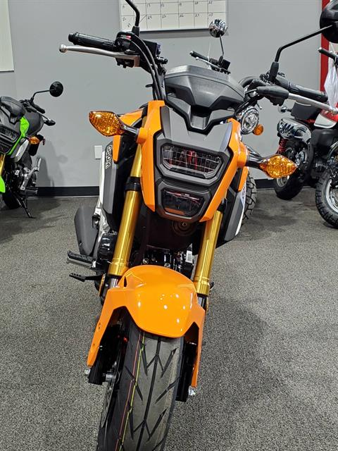 2020 Honda Grom in Moon Township, Pennsylvania - Photo 3