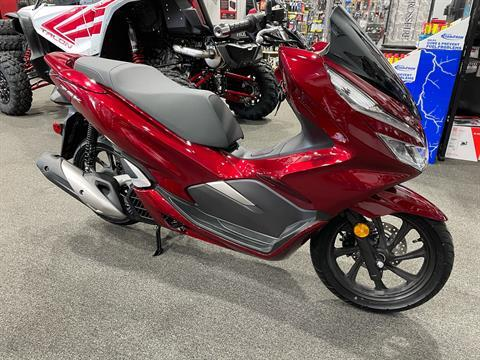 2020 Honda PCX150 ABS in Moon Township, Pennsylvania - Photo 1