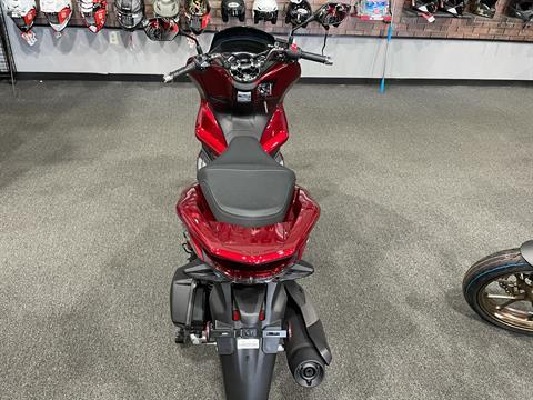 2020 Honda PCX150 ABS in Moon Township, Pennsylvania - Photo 4