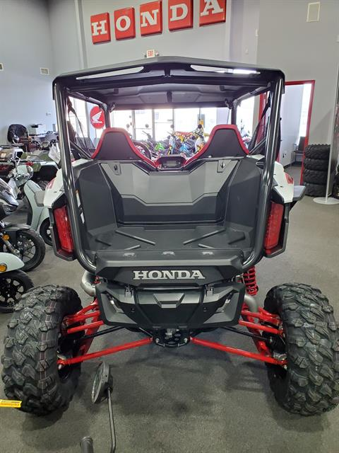 2021 Honda Talon 1000R in Moon Township, Pennsylvania - Photo 3